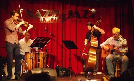 Orchestre Toubab 2013